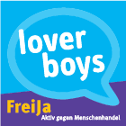 Logo Loverboys Freiburg
